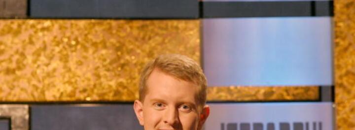 Ken Jennings Net Worth