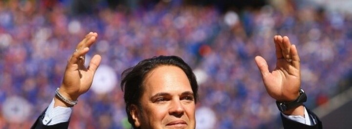 Mike Piazza Net Worth