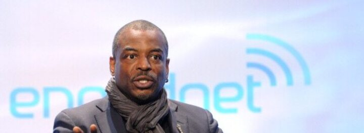 LeVar Burton Net Worth