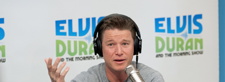 Billy Bush Net Worth