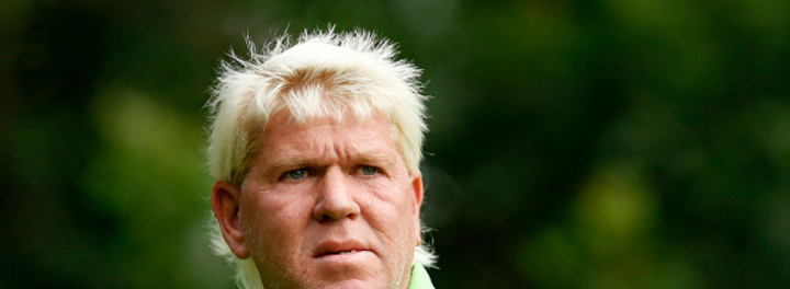 John Daly Net Worth