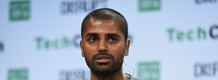 Naveen Selvadurai Net Worth