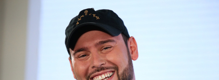 Scooter Braun Net Worth