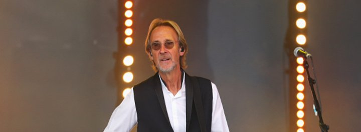Mike Rutherford Net Worth