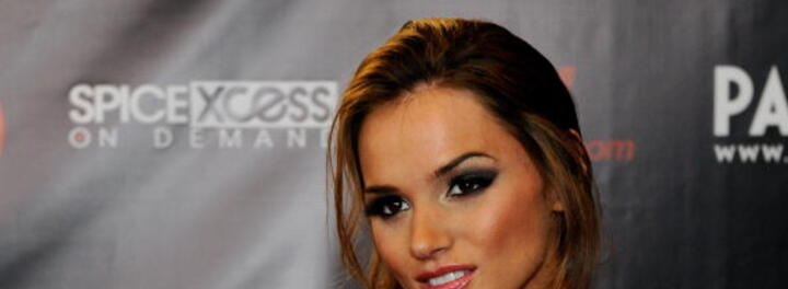 tori black retired