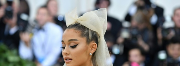 Ariana Grande Net Worth
