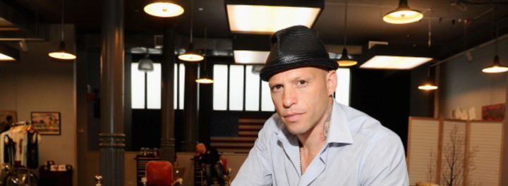 Ami James Net Worth
