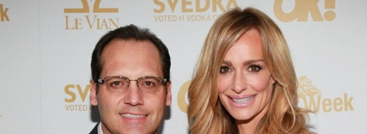 Russell Armstrong of Real Housewives of Beverly Hills found dead of apparent suicide