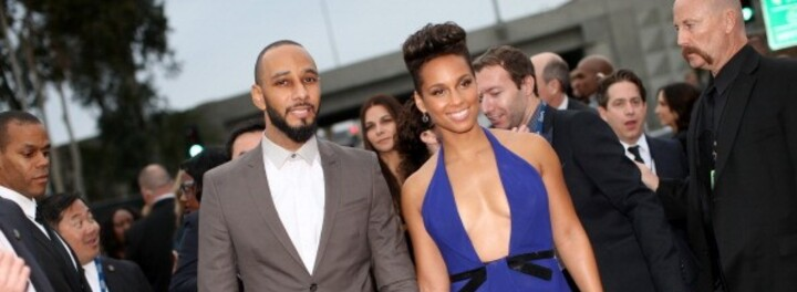Swizz Beatz buys wife Alicia Keys a Lotus Elise for his b-day