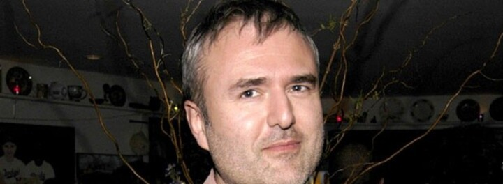 Nick Denton Net Worth