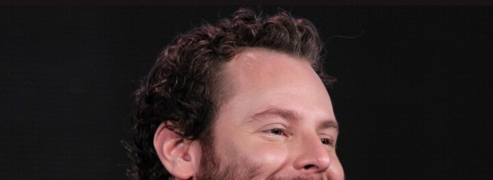 Sean Parker - From Napster to Facebook to Spotify