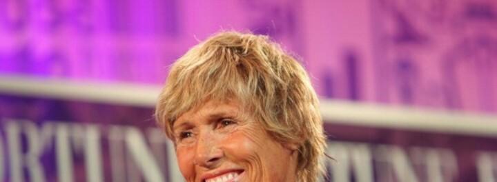 Diana Nyad Net Worth