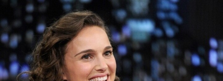 Dior Makes Special Vegan Shoes for Natalie Portman