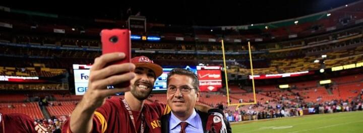Redskins Owner Dan Snyder's New $70 Million Super Yacht