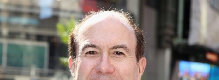 Philippe Dauman Net Worth