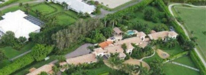 Bill Gates Renting Florida Home For $600K Per Month