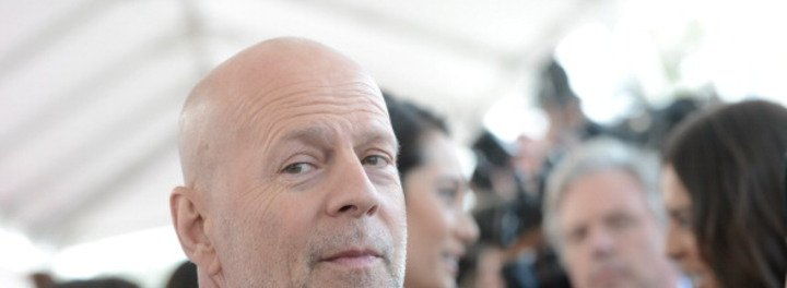 Bruce Willis Selling His Ski Home and Nightclub