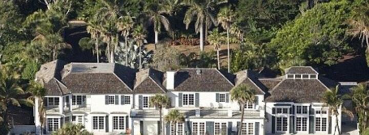 Elin Nordegren's New $12 Million Florida Mansion