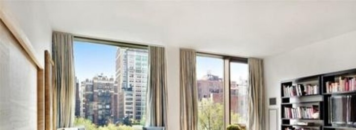Jennifer Aniston buys Manhattan Condo for $9 Million