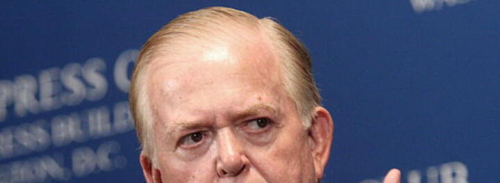 Lou Dobbs Net Worth