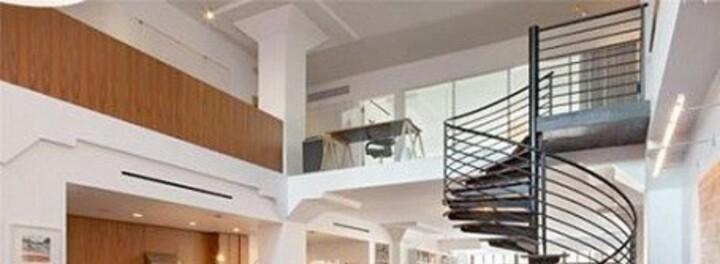 Damon Dash's Foreclosed Tribeca Loft selling for $8 Million
