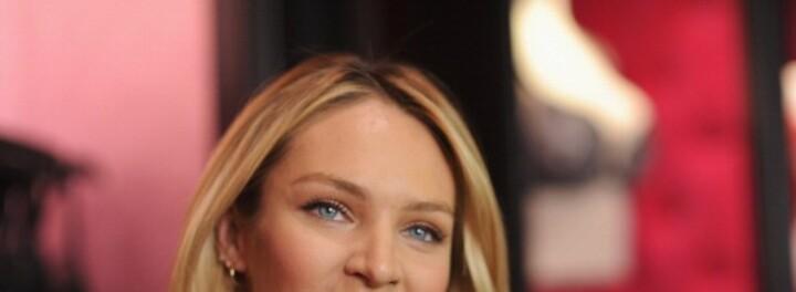 Candice Swanepoel Net Worth