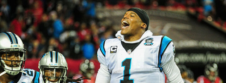 Cam Newton Net Worth