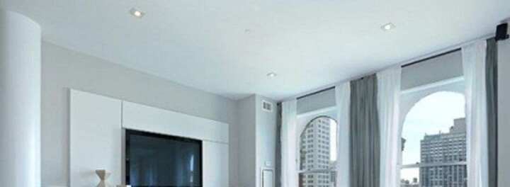 Blake Lively's home: $7.5 Million Manhattan Penthouse