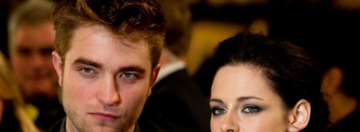 Twilight Alert! Kristen Stewart and Robert Pattinson's Summer Home For Sale