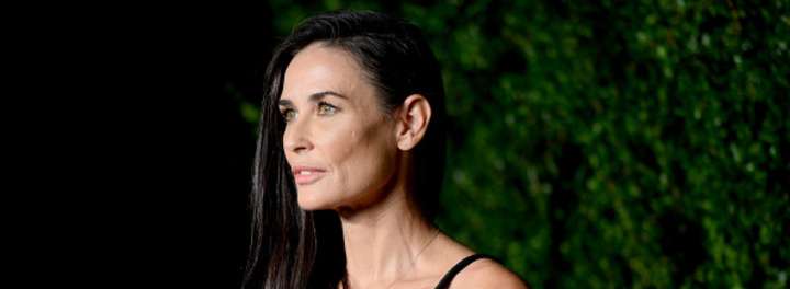 Demi Moore's House:  A $3.4 Million Reflection of a Former Love