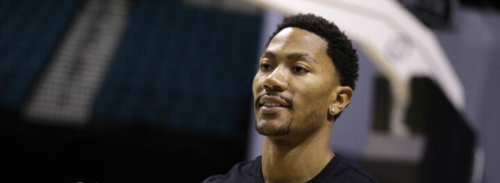 Adidas is About to Pay Derrick Rose $250 Million