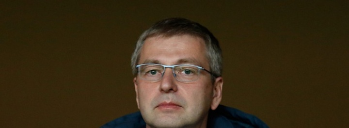 Dmitry Rybolovlev Net Worth