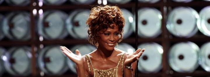 Was Whitney Houston Flat Broke When She Died?