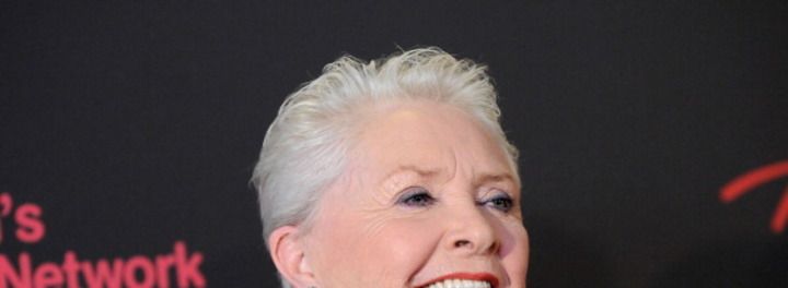 Susan Flannery Net Worth