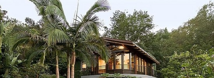 Channing Tatum's Home: A $2.9 Million Home May Soon Be Too Modest