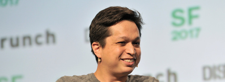 Ben Silbermann Net Worth
