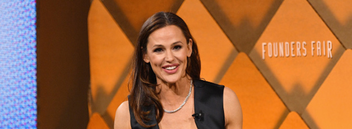 Jennifer Garner's Home:  An Upscale $17.5 Million Mansion for a Low-Key Actress