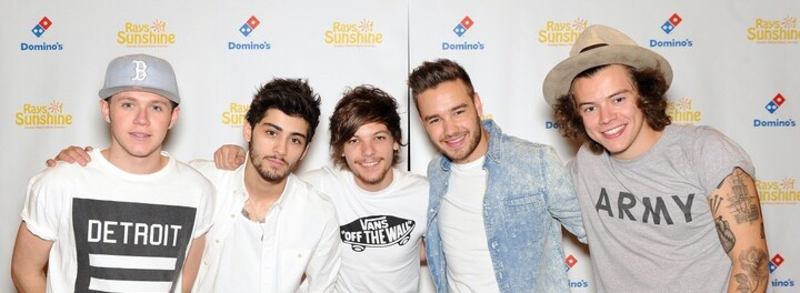 One Direction Net Worth