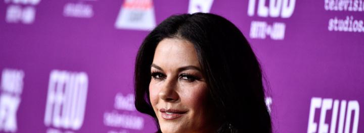 Catherine Zeta-Jones' House:  A $5.075 Million Retreat for a Very Busy Woman