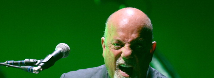 Billy Joel's Home: A $15 Million Mansion Now For Sale
