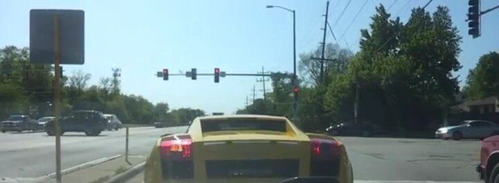 Lamborghini Ownership Should Require IQ Test