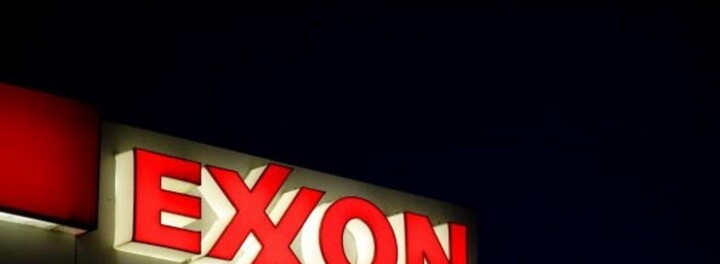 Exxon Net Worth