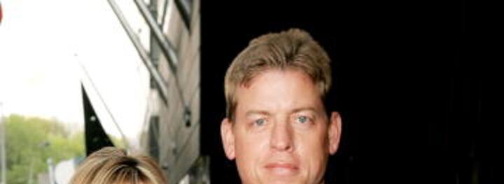 Troy Aikman Now $1.75 Million Poorer In Divorce Settlement