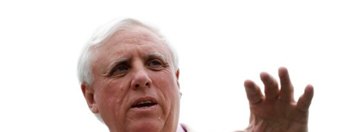 Jim Justice Net Worth