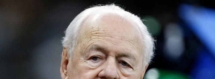 Tom Benson Net Worth