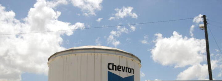 Chevron Net Worth