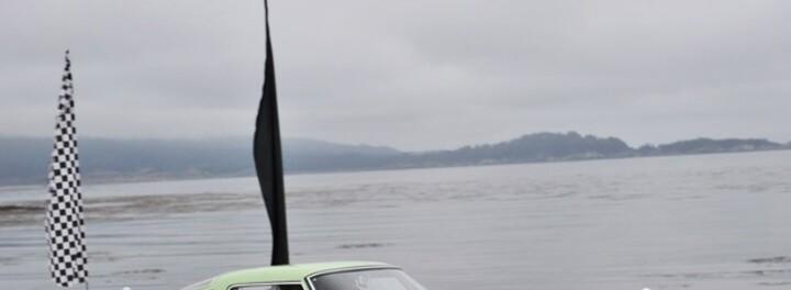 Lime Green 1962 Ferrari 250 GTO Sells for Record Smashing $35 Million