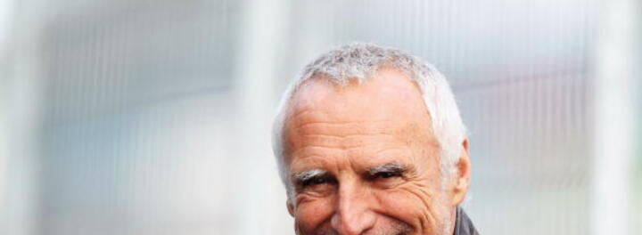Dietrich Mateschitz Net Worth