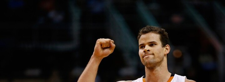 Kris Humphries Signs $24M Deal With Brooklyn Nets
