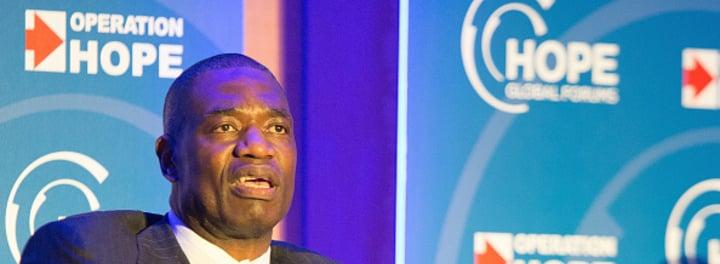 Dikembe Mutombo Net Worth